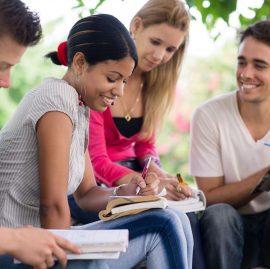 Aumônerie des lycées